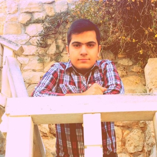 saeed momenzade's avatar