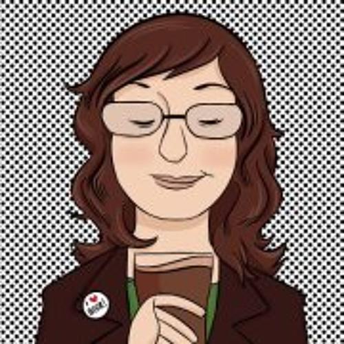 Robin LeBlanc's avatar
