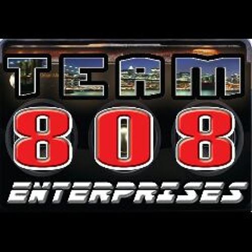 Team808 Ent.'s avatar