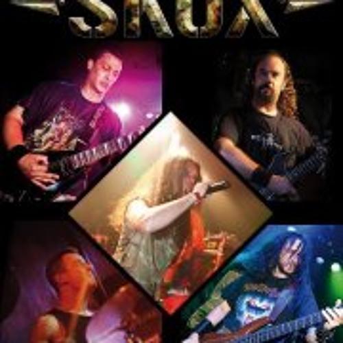 Skox Thrash's avatar