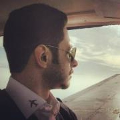 Amir Hossein Zh's avatar