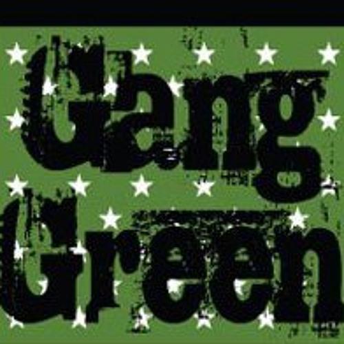 Gang Green Mafia's avatar