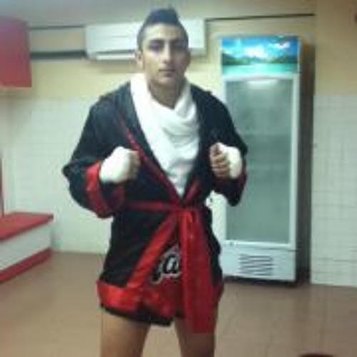 Ali Moradkhani's avatar