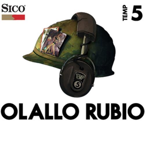 Podcast de Olallo episodio 17 Temporada 5