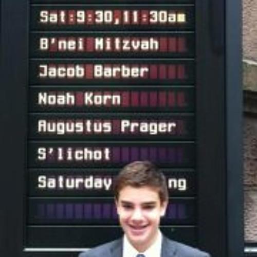 Noah Maize's avatar