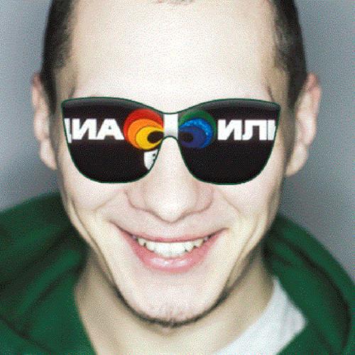 Jenya Kasatik's avatar