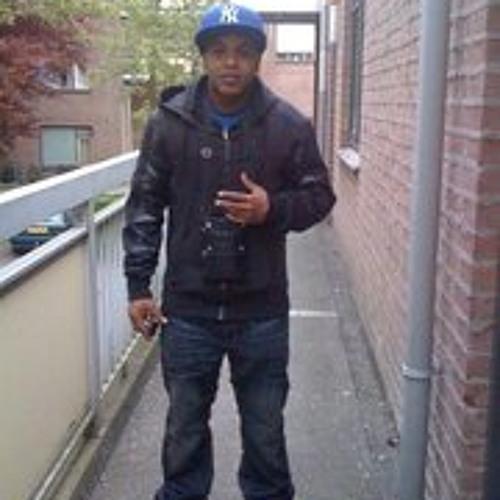 Sidison Robinson's avatar