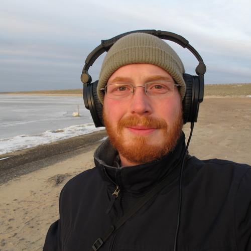 Grant Gerlock's avatar