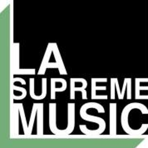La Supreme Music's avatar