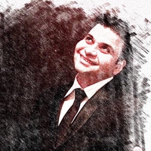 Zarir Nariman's avatar