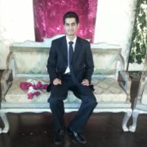 Saad Sarwar's avatar