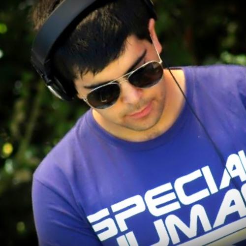 DeejayGetz's avatar
