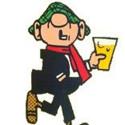 Sean Robertson 8's avatar