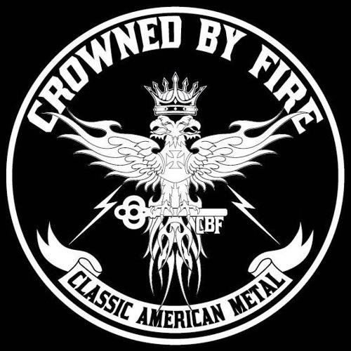 CrownedByFire's avatar