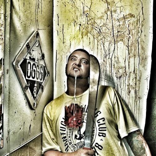 Marty Simmance's avatar