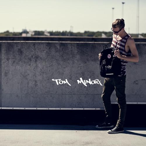 Tom Minor's avatar