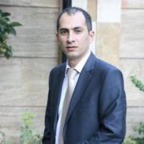Mohammad Haririan's avatar