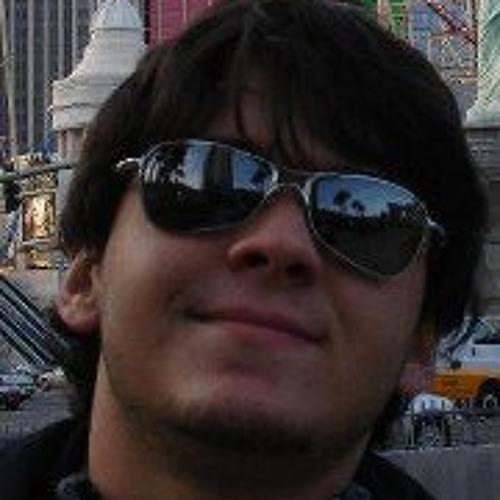Andrei Perkusich's avatar
