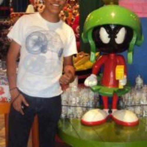 Yorqueus Rojas's avatar