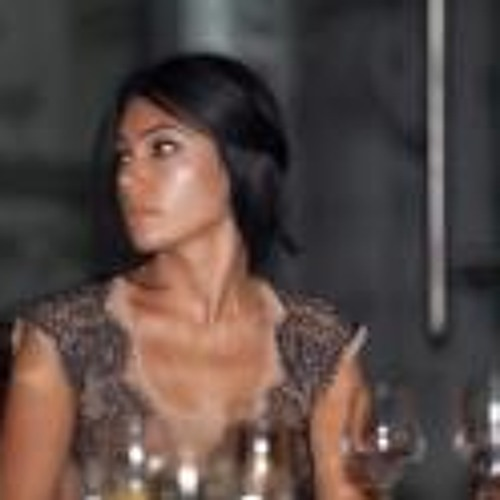 Alexandra Damaschin's avatar