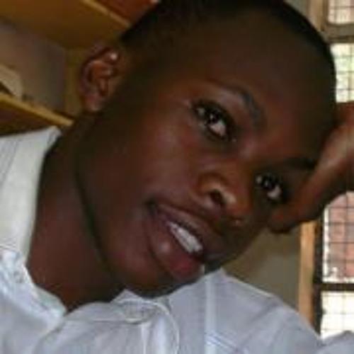 Mwai Ingenius Steve's avatar