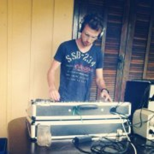João Gustavo Brichel's avatar