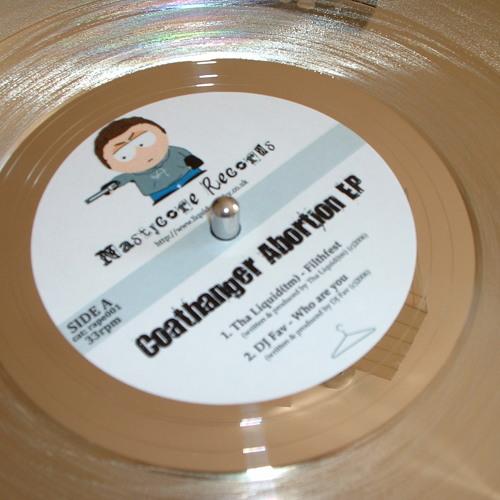 Nastycore Records's avatar