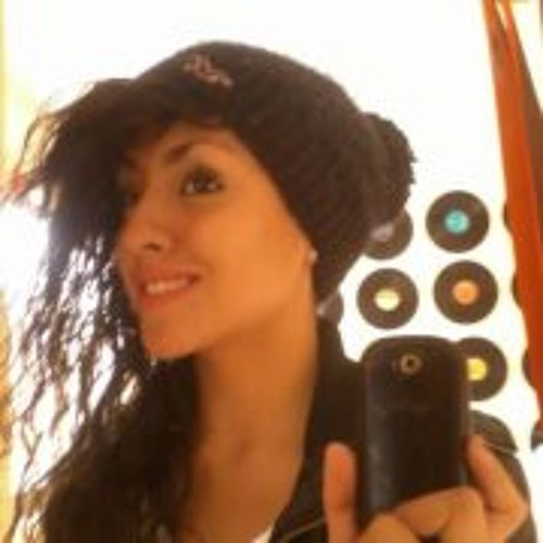 Melany Contreras (ML.Y)'s avatar