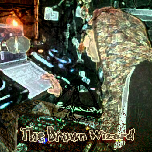The Brown Wizard's avatar