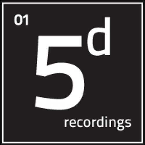 5 and Dime Recordings's avatar