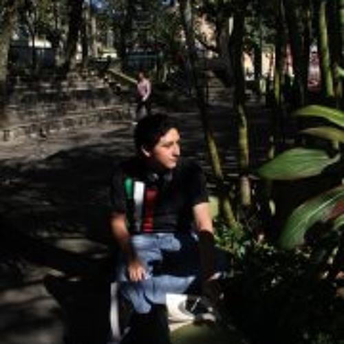 Bryan Mercado 5's avatar