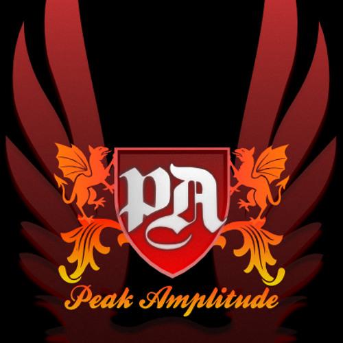 Peak Amplitude's avatar