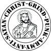 Jesucristo Mentiroso-Dejad que los niños se acerquen a mi Portada del disco