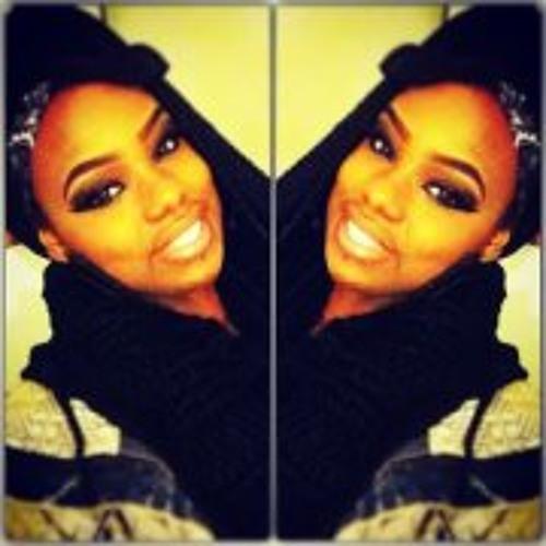 Oprah Pierre's avatar