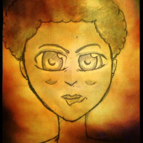 Siri Nusu's avatar