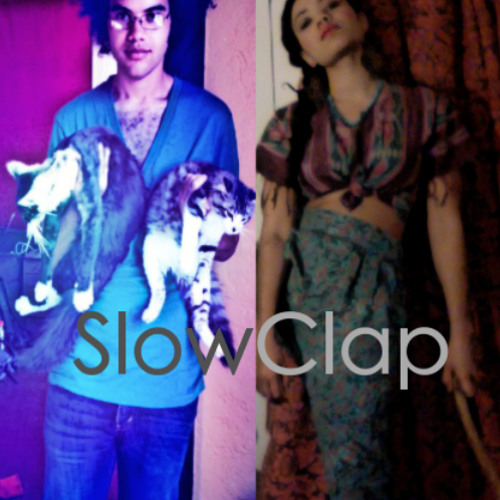 Slowclap Afronation's avatar