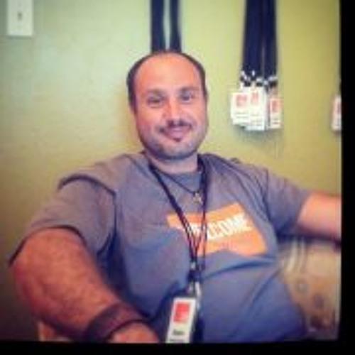 Santiago Olivero's avatar