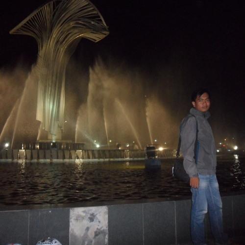 Joko Tetap Tersenyum's avatar