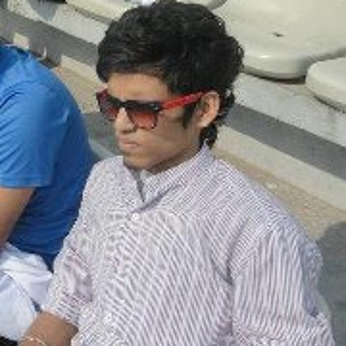 Shaon Amin's avatar