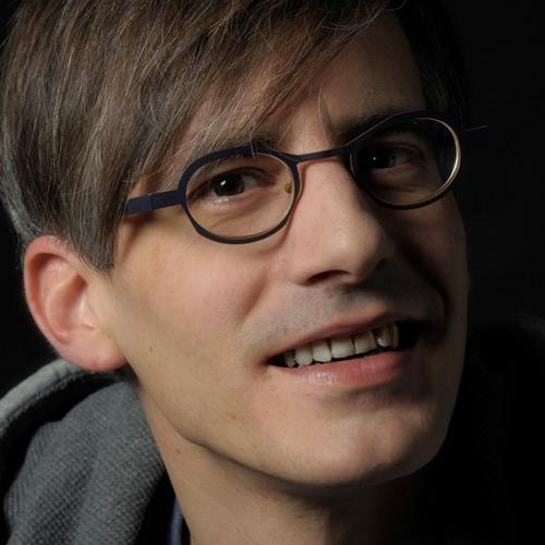 DJ Rewerb, Thorsten Weber's avatar