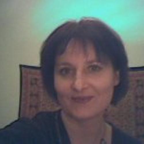 Monica Amarillis Rossi's avatar