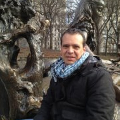 Aldo Javier Barbero's avatar