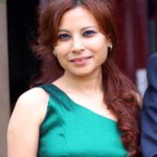Monalisa Pyngrope's avatar