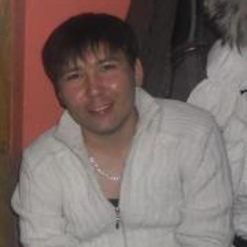 Madi  Baimuratov's avatar