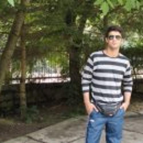 Hamed Sarhangi's avatar