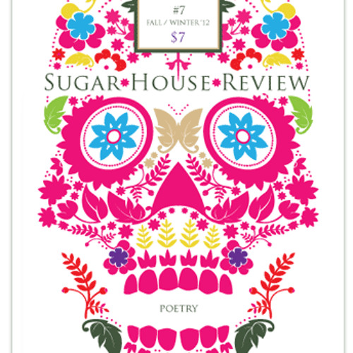 Sugar House Review's avatar
