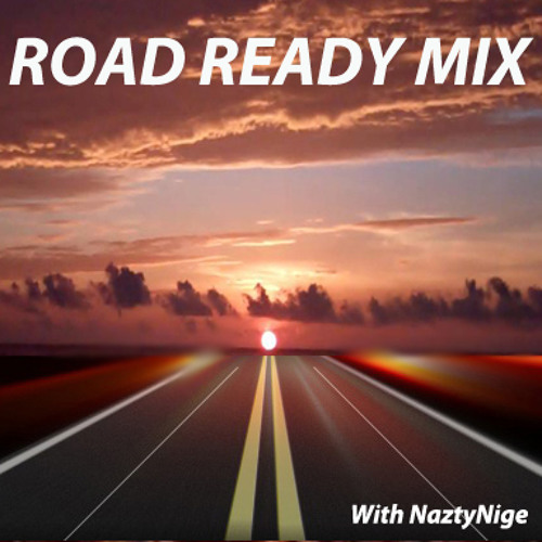 Road Ready Mix's avatar