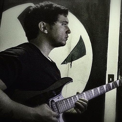 Jorge Luis Izaguirre's avatar