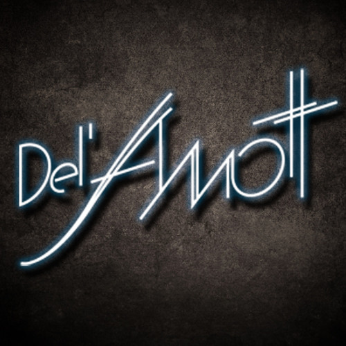 Del' Amott's avatar