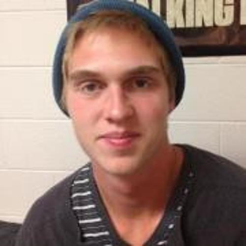 Bjorn Taylor's avatar